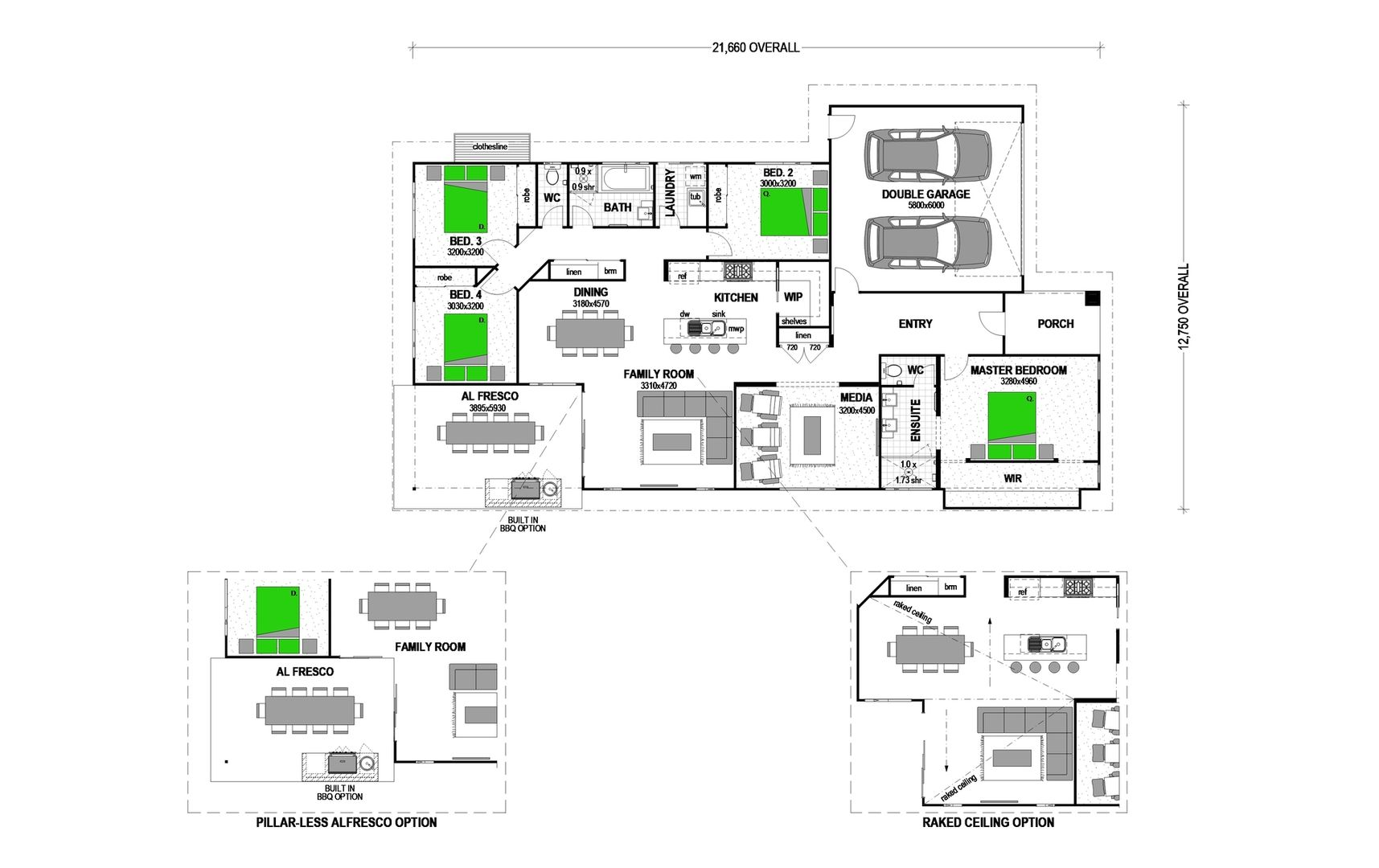Lot 11 East View Estate, Mcdowall QLD 4053, Image 1