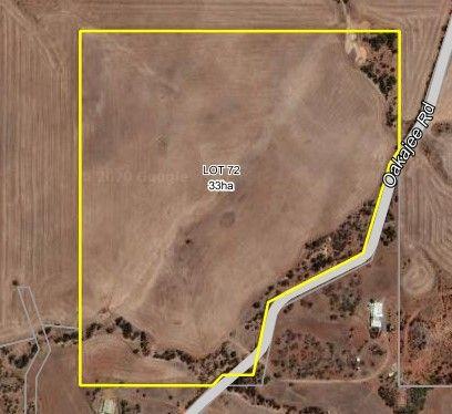 Lot 72 Oakajee Road, Howatharra WA 6532, Image 1