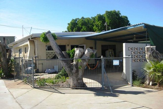 Picture of 4 Old Mica Creek Road, MOUNT ISA QLD 4825