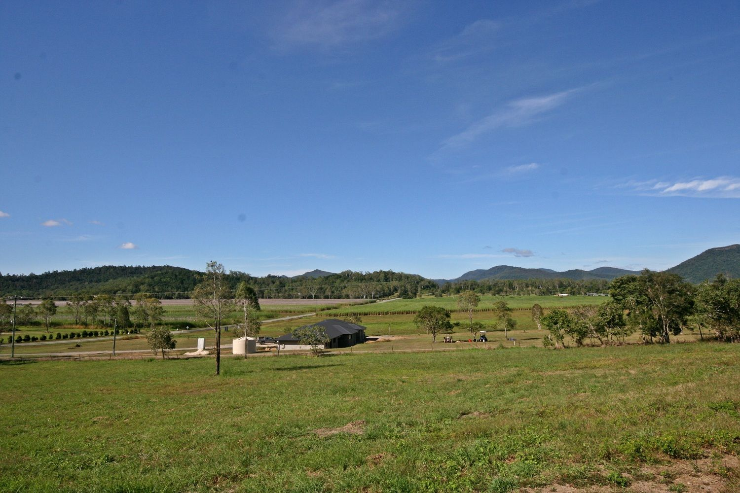 872 Gregory- Cannon Valley Road, Strathdickie QLD 4800, Image 1