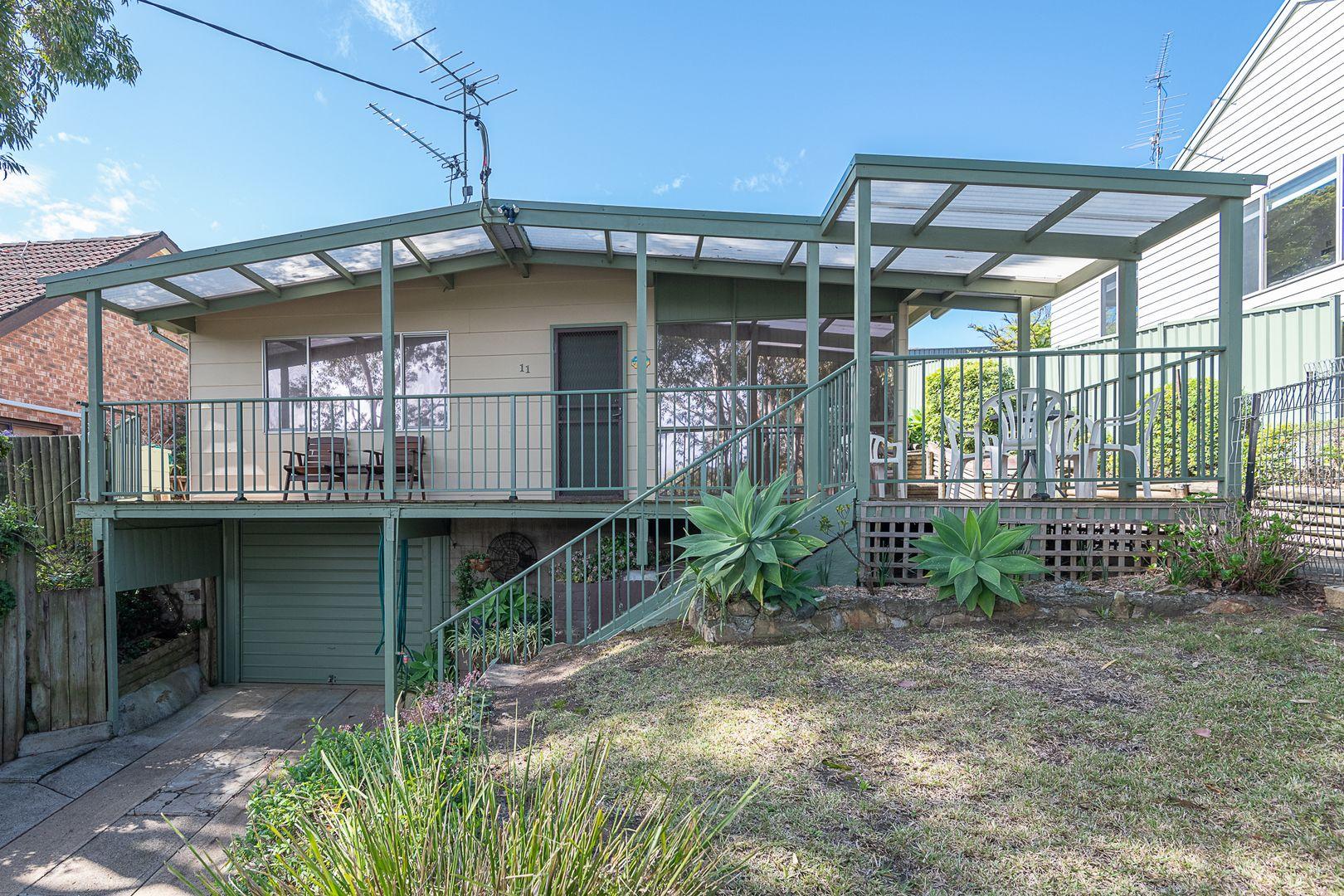 11 Irene Avenue, Batehaven NSW 2536, Image 0