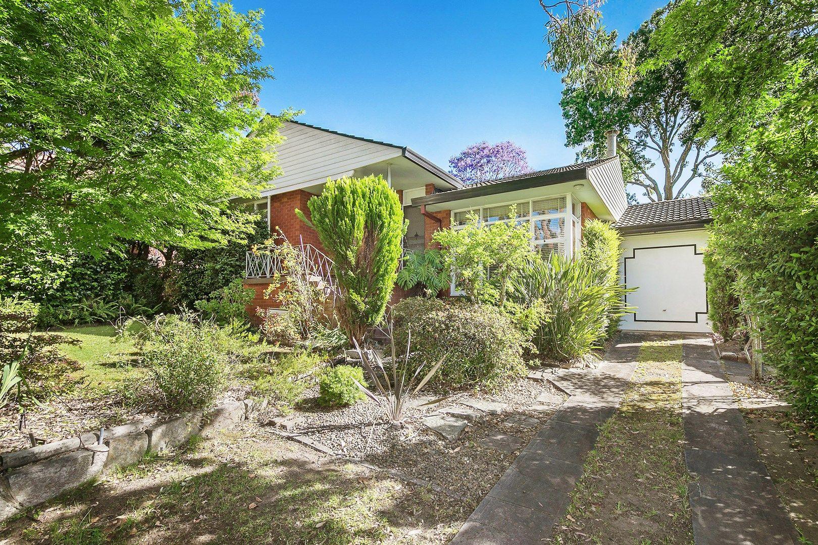 19 Edwards Road, Wahroonga NSW 2076, Image 0