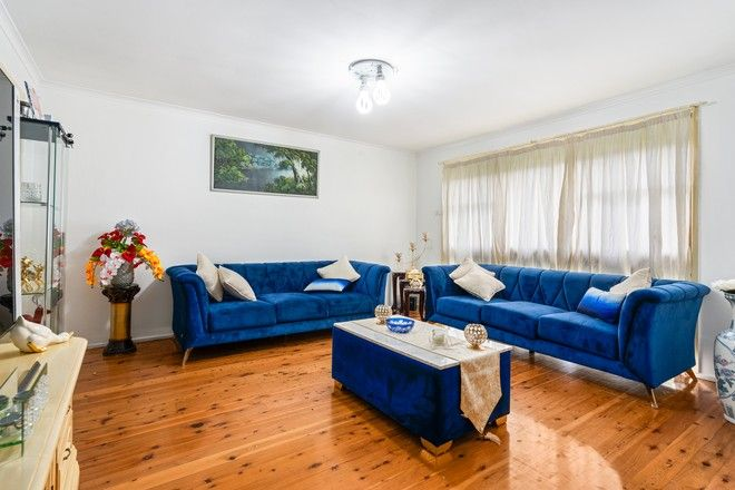 Picture of 16 Chickasaw Crescent, GREENFIELD PARK NSW 2176