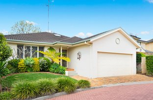 Picture of 8/12 O'Grady Place, Kellyville NSW 2155
