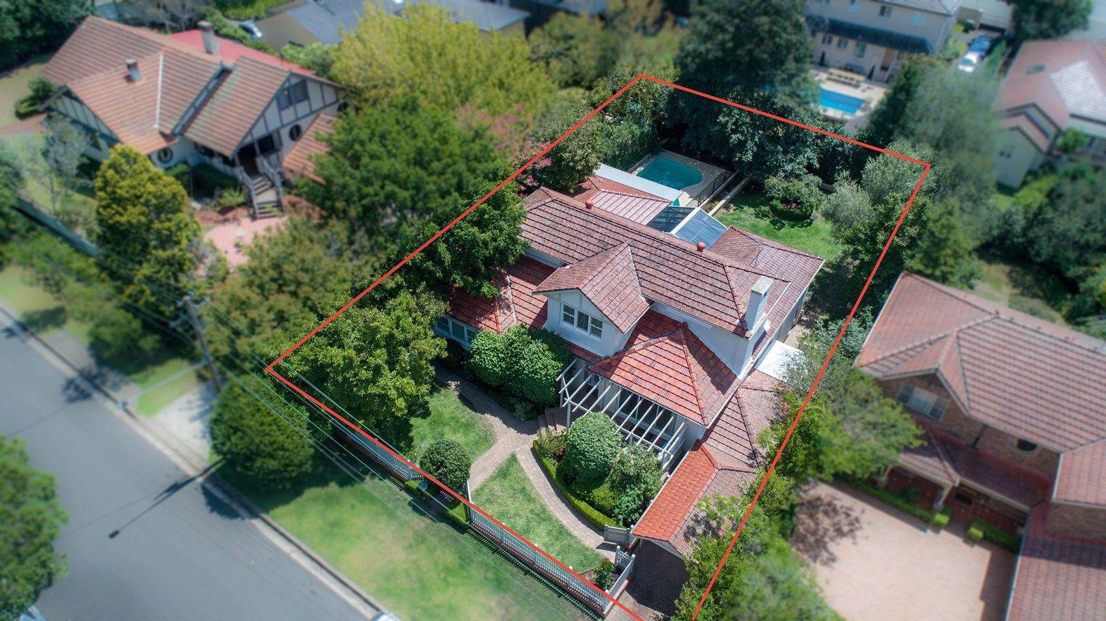 23 Challis Avenue, Turramurra NSW 2074, Image 1
