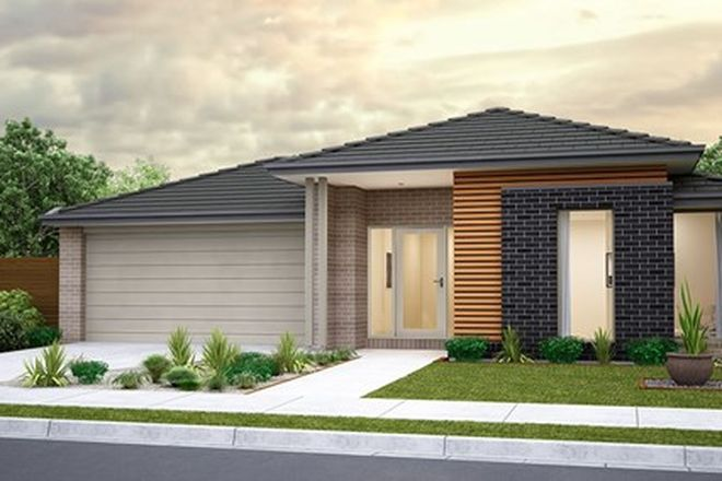Picture of 3318 Arkaba Way, WERRIBEE VIC 3030