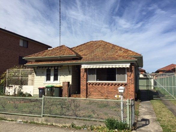 Fronthouse/50 Clissold Pde, Campsie NSW 2194, Image 0
