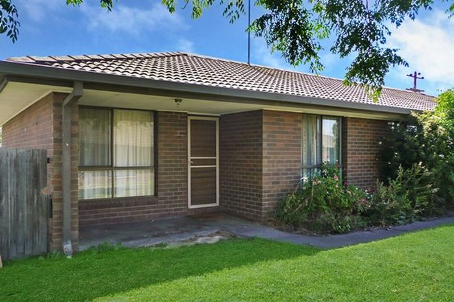 Picture of 2/177 Moroney Street, BAIRNSDALE VIC 3875