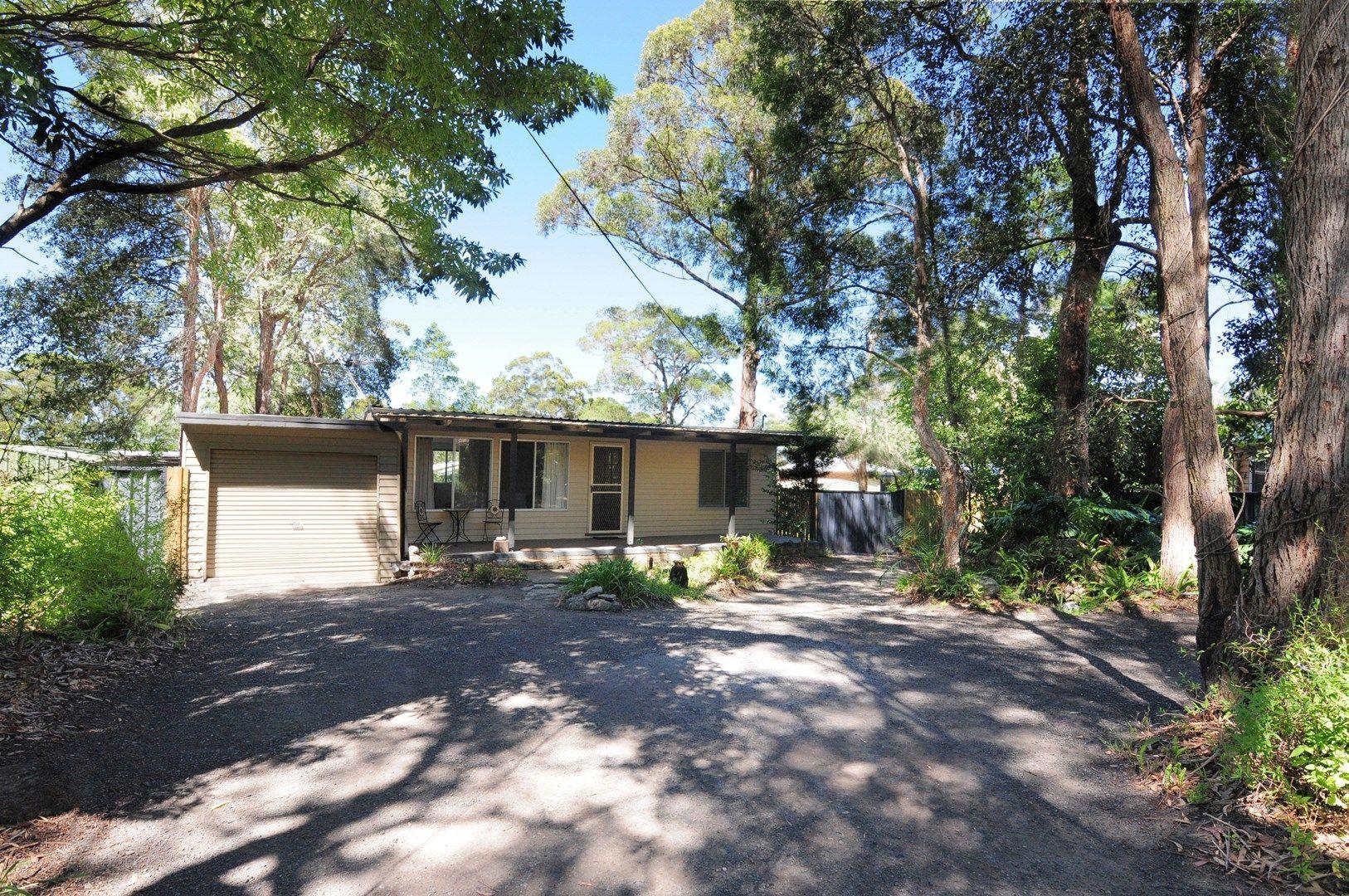 156 Tallyan Point Road, Basin View NSW 2540, Image 0