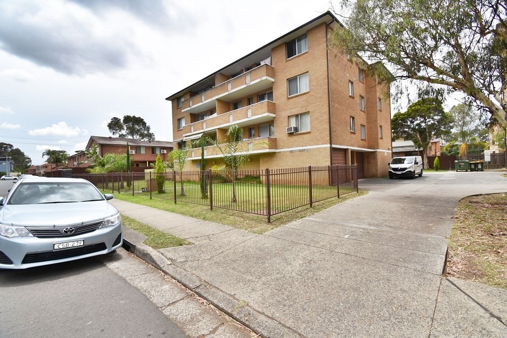 1/1 Equity Place, Canley Vale NSW 2166, Image 0