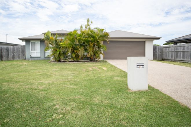 Picture of 36 Dickens Avenue, OORALEA QLD 4740