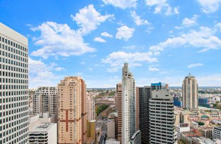 Picture of 4008/393 Pitt Street, Sydney NSW 2000