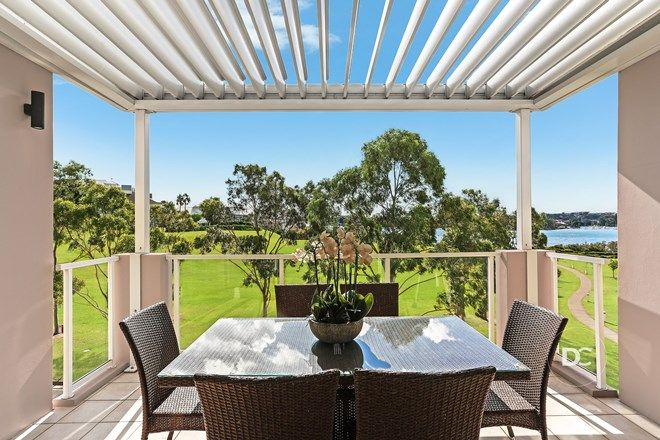Picture of 33/6 Admiralty Drive, BREAKFAST POINT NSW 2137