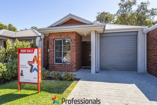 Picture of 5 Yanga Court, LAKELANDS WA 6180