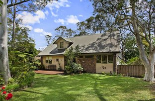 Picture of 15 Wallace Close, Hornsby Heights NSW 2077