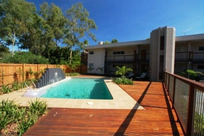 Picture of Unit 10-11 /27 Cedar Ave, YEPPOON QLD 4703
