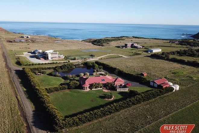 Picture of 10 GLAMIS Road, VENTNOR VIC 3922