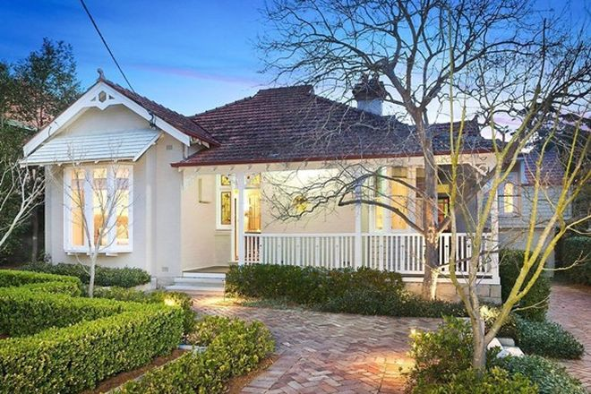 Picture of 44 Trafalgar Avenue, LINDFIELD NSW 2070