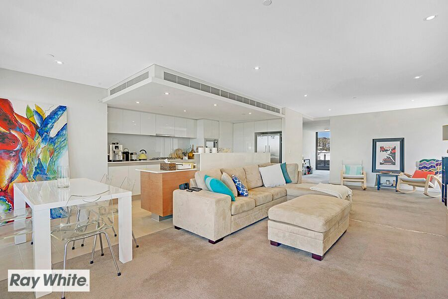 307, Level 3, Aqua 2 Oldfield Street, Burswood WA 6100, Image 0