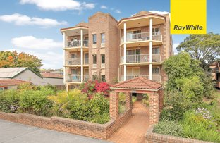 Picture of 3/31-33 Doodson Ave, Lidcombe NSW 2141