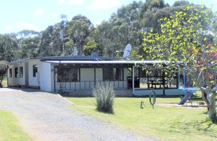 Picture of 39 Battery Road, Dereel VIC 3352