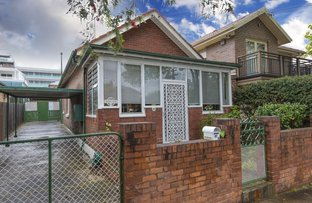 Picture of 47A Renwick Street, Drummoyne NSW 2047