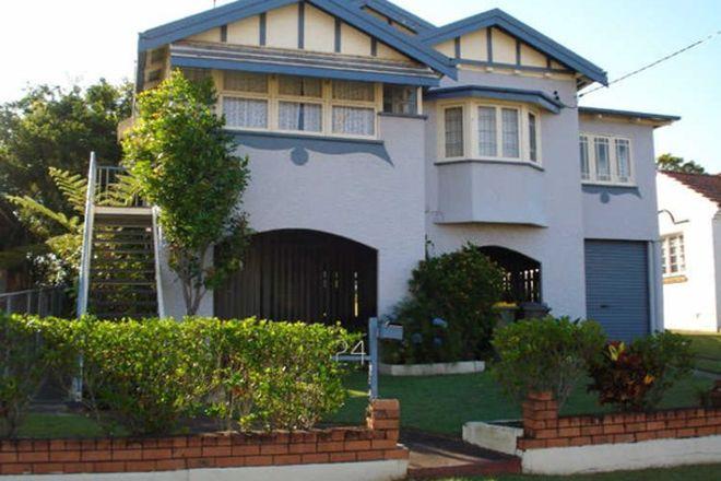 Picture of 24 Turrana Street, STAFFORD QLD 4053
