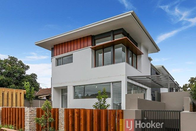Picture of 1/54 Fontainebleau Street, SANS SOUCI NSW 2219