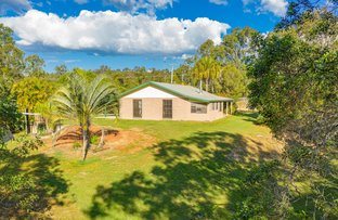Picture of 19 Gericke Road, Woondum QLD 4570