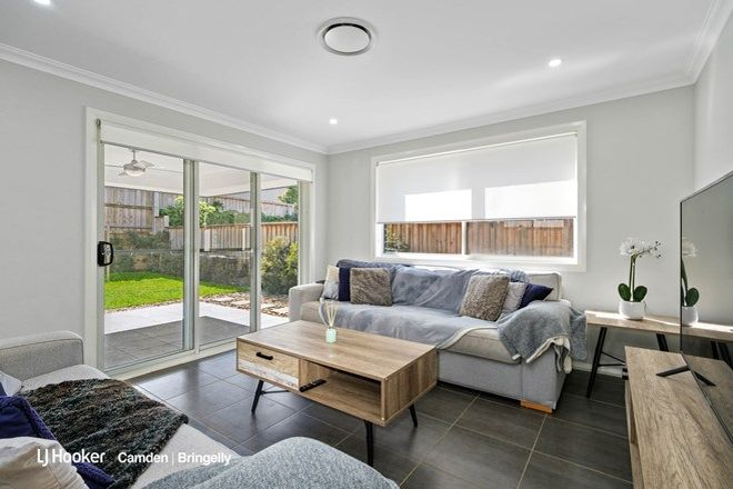 Picture of 14 Bethany Cove, GLEDSWOOD HILLS NSW 2557