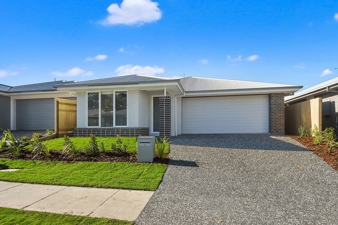 Picture of 17 Zenith Place, PALLARA QLD 4110