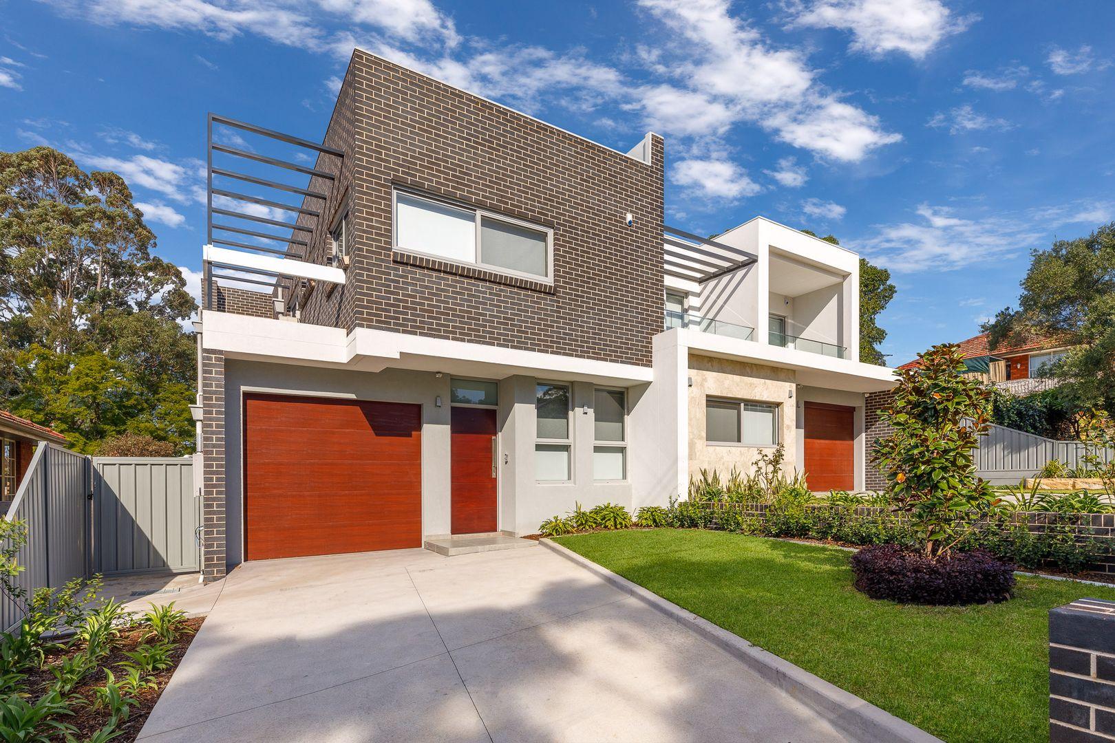 36 Fremont Avenue, Ermington NSW 2115, Image 0