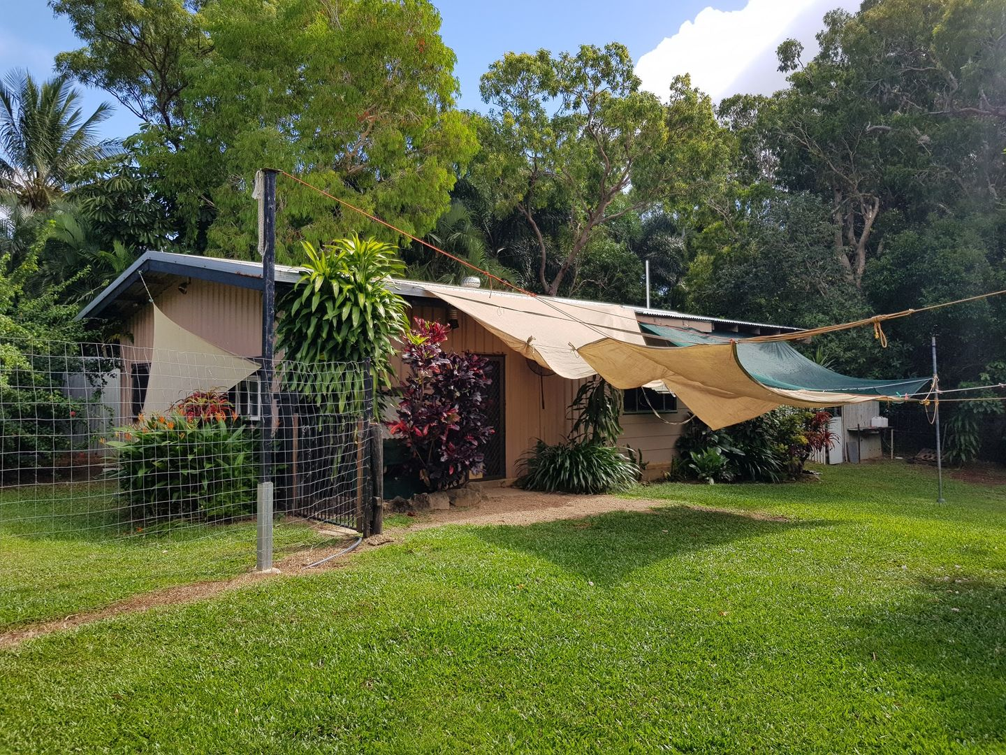 13-15 Newman Street, Cooktown QLD 4895, Image 0