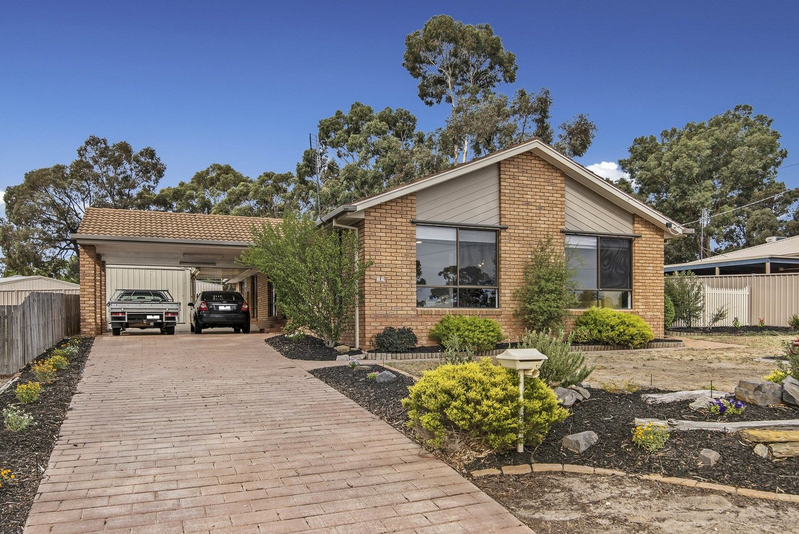 86 Browning Street, Kangaroo Flat VIC 3555, Image 0