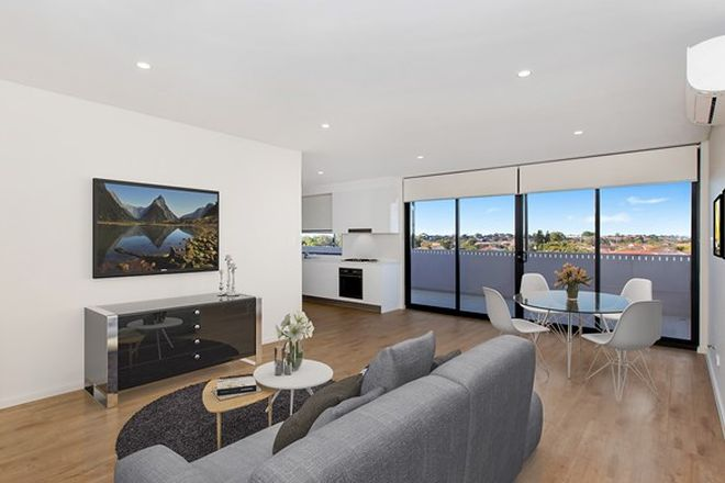 Picture of 415/364 Canterbury Road, CANTERBURY NSW 2193