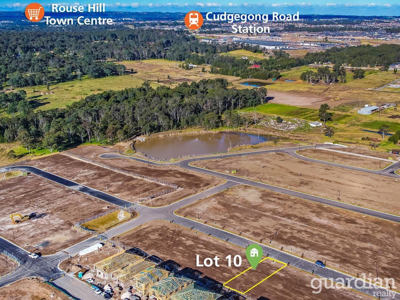 Lot 10/4 Boundary Road, Schofields NSW 2762, Image 2