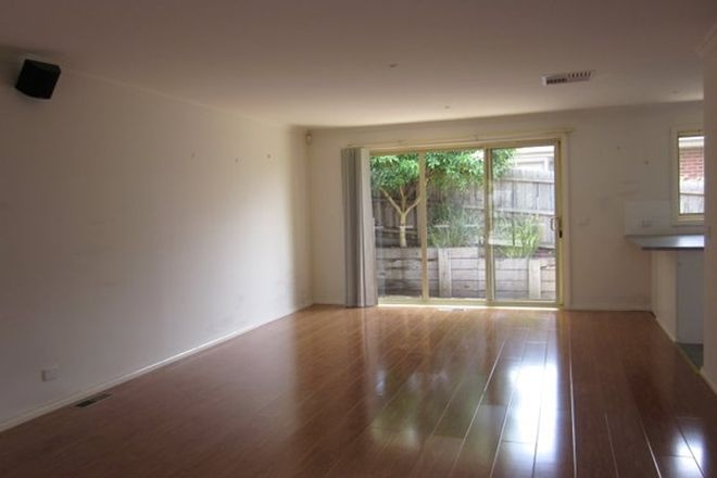 Picture of 2/10 Elwood Street, NOTTING HILL VIC 3168