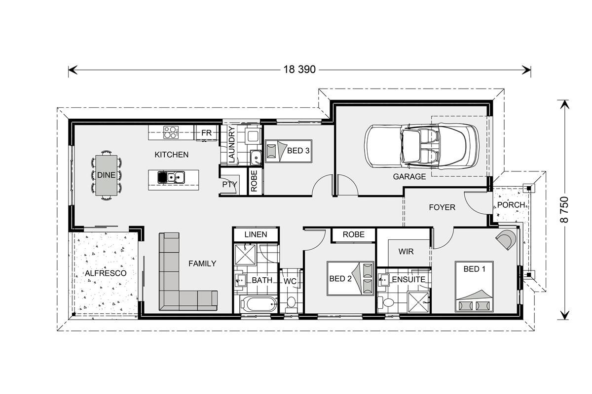 Lot 3 Straun Street, Naracoorte SA 5271, Image 1