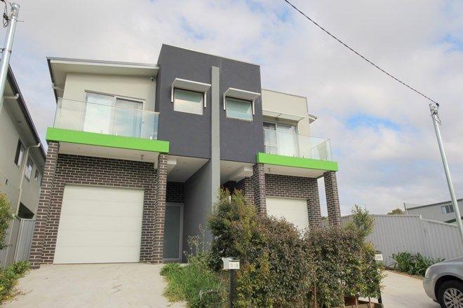 Picture of 39A Binda Street, MERRYLANDS WEST NSW 2160