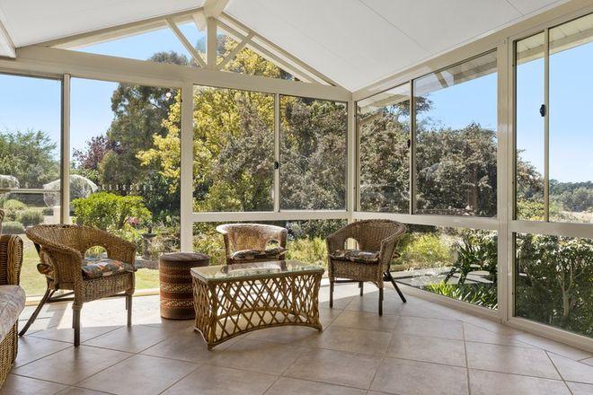 Picture of 100 Nummerak Lane, SPRINGRANGE NSW 2618