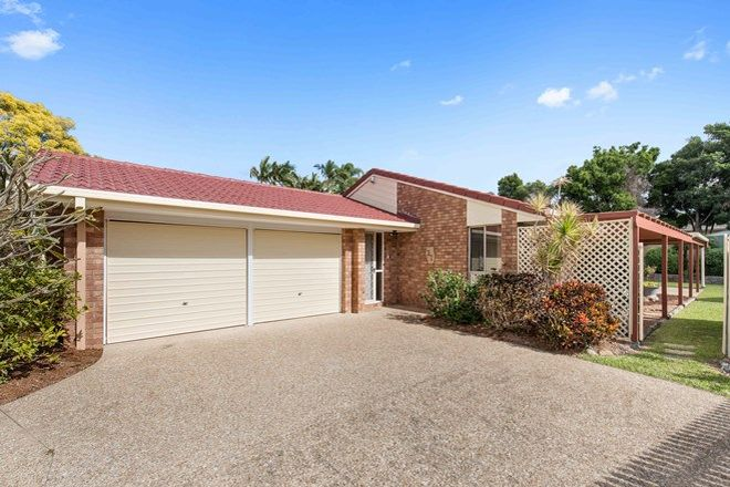 Picture of 37 Hermitage Street, KEPERRA QLD 4054