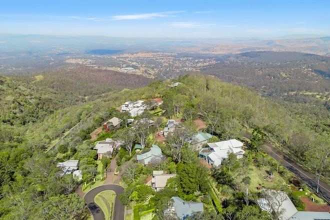 Picture of 6 Jubilee Court, PRINCE HENRY HEIGHTS QLD 4350