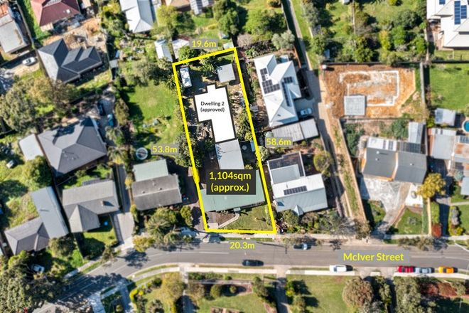 Picture of 21 McIver Street, FERNTREE GULLY VIC 3156