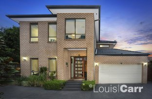 Picture of 31 Ballymena Way, Kellyville NSW 2155