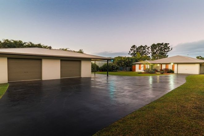 Picture of 44 Mountain view Drive, ATHERTON QLD 4883
