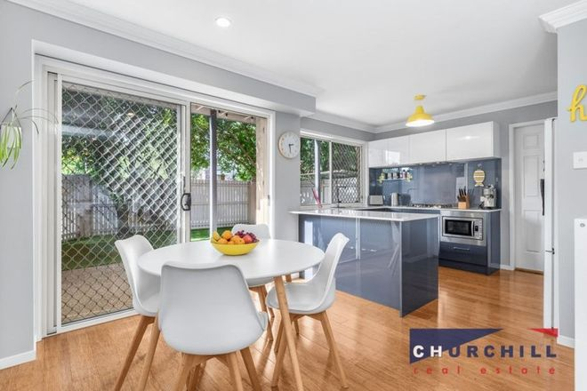 Picture of 2/48 Thistle Street, LUTWYCHE QLD 4030