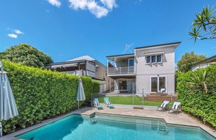 Picture of 64 Windsor Road, Red Hill QLD 4059