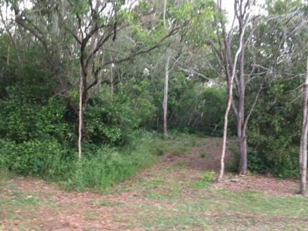 Lot 6 Murdochs Road, Moore Park Beach QLD 4670, Image 1