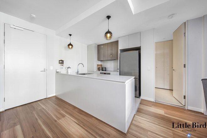 Picture of 14/44 Macquarie Street, BARTON ACT 2600
