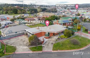 Picture of 23 Ormley Street, Kings Meadows TAS 7249